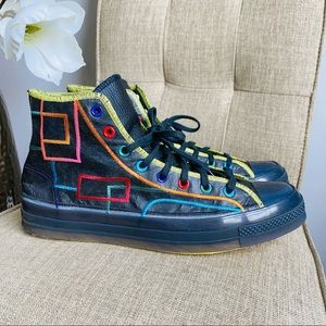 Converse All star Chuck Taylor Chinese New Year 2020